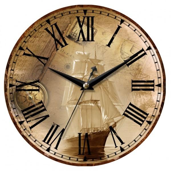 В каталоге интернет магазина «товаромания» вы найдете самые интересные и необычные модели часов с морской тематикой.